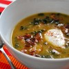 Acorn Squash and Kale Soup