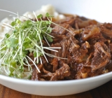 Braised Beef Short Rib Ragout