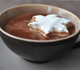 Truffle Hot Chocolate
