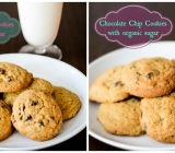 Is Organic Sugar Better in Chocolate Chip Cookies?