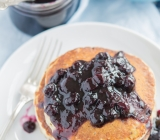 Blueberry Maple Preserves