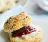 Simply Perfect Scones