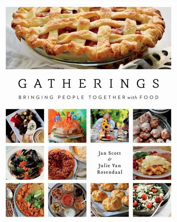 Gatherings Cookbook
